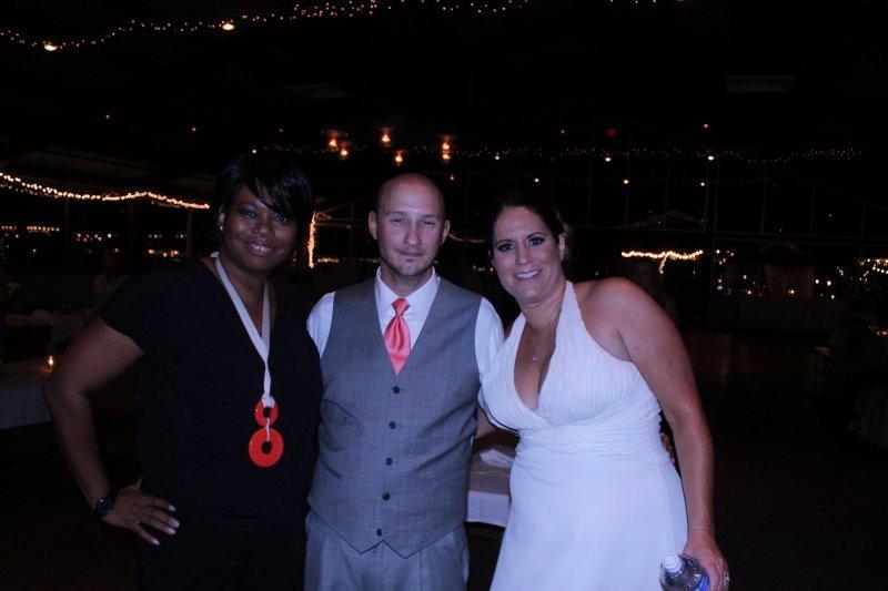 MJK Events (Jeryse) with Heather & Josh