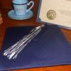 Graduation Cap & Certificate