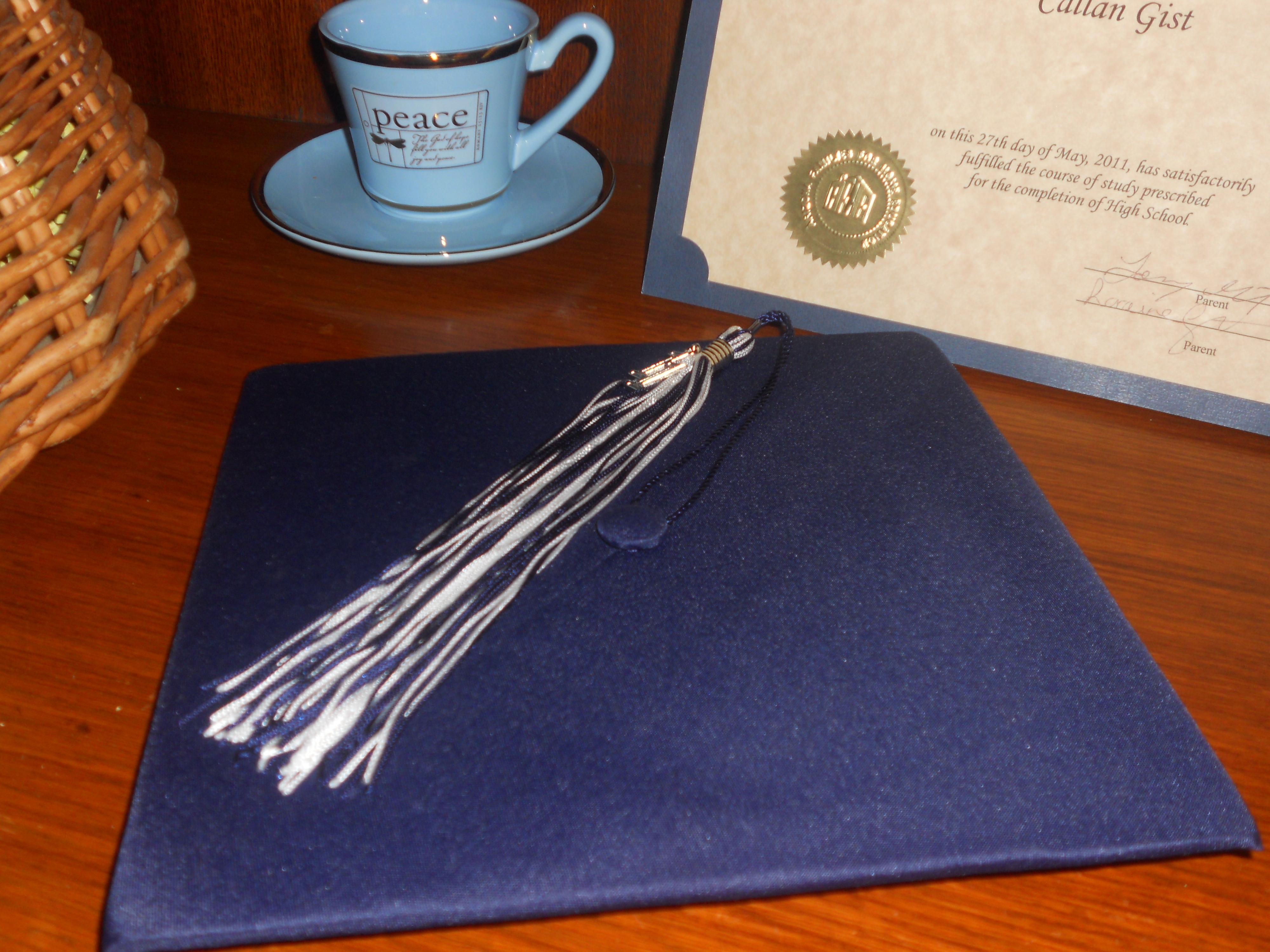 Emily Post Wedding Gift Etiquette: Graduation Etiquette